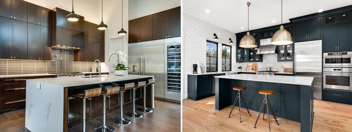 6 Cara Dapur Kekal Bersih Tahan Lama Azr Kitchen Cabinet