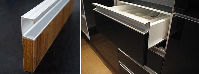 5 Pilihan Handle Pintu Kabinet Dapur Azr Kitchen Cabinet