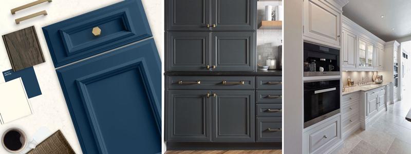 7 Pilihan Pintu Kabinet Dapur Terkini Azr Kitchen Cabinet